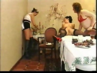 German Bizarre Sex - 17 bizarre